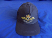 FLEET AIR ARM ( FAA )  BASEBALL CAP  (DB)